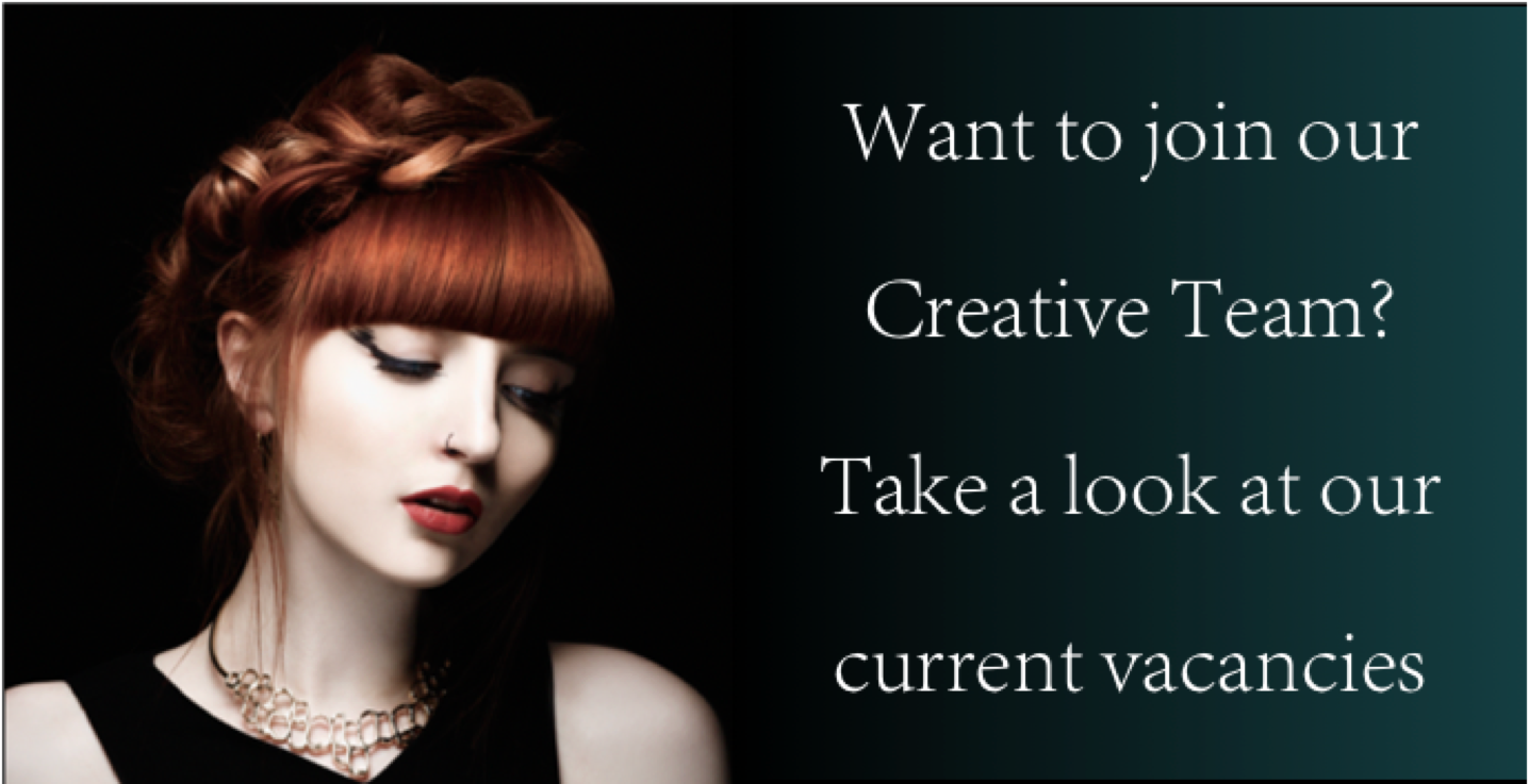 Careers at Michael John hairdressers in Peterborough